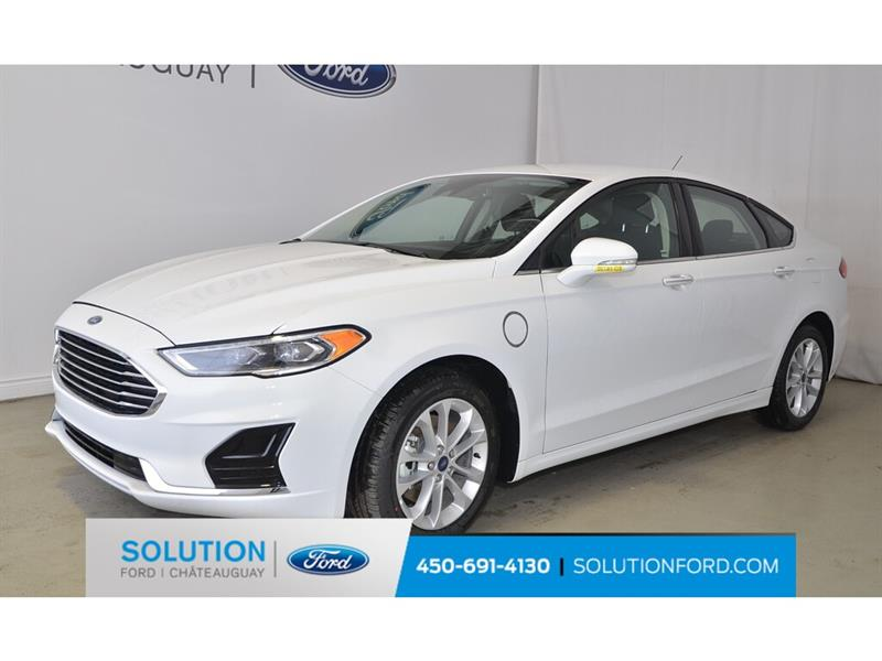 Ford Fusion 2020 BRANCHABLE +++ 25000$ TAXES IN