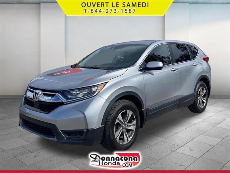 Honda CR-V 2018 LX AWD * GARANTIE 10 ANS / 200