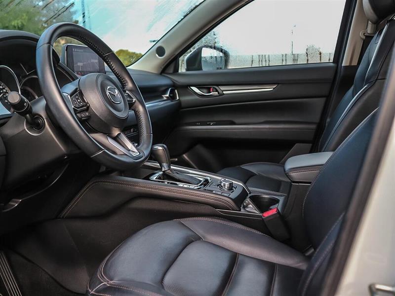 Mazda CX-5 16