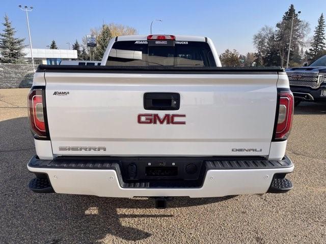 GMC Sierra 13