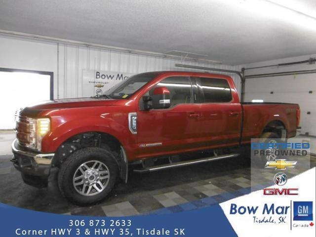 Ford Super Duty 1