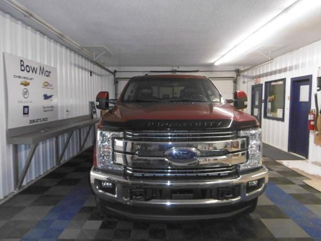 Ford Super Duty 3