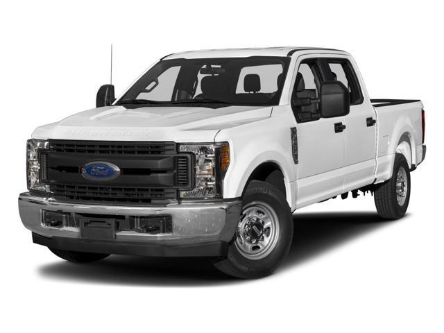Ford Super Duty 25
