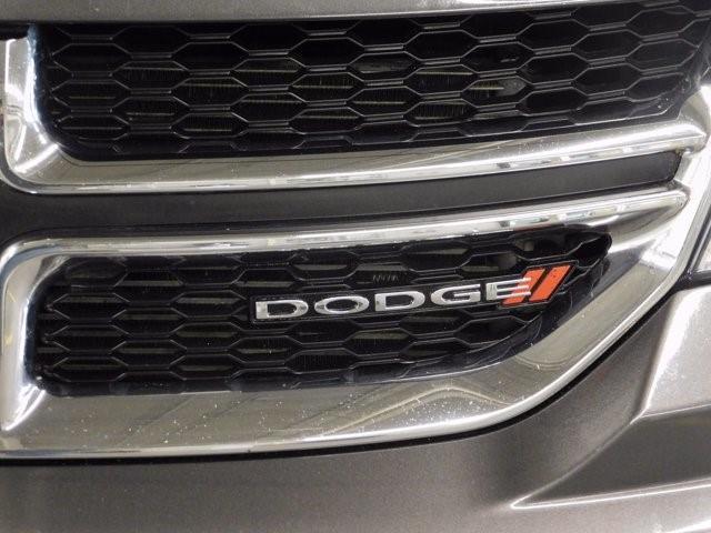 Dodge Journey 8