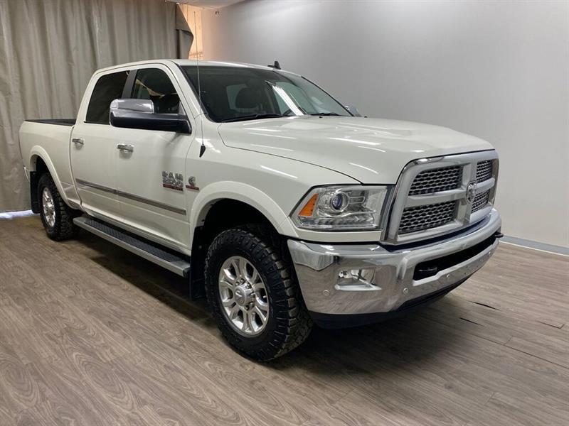 2018 Ram C/K 2500