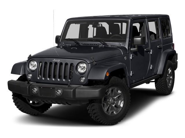 2018 Jeep Jeep