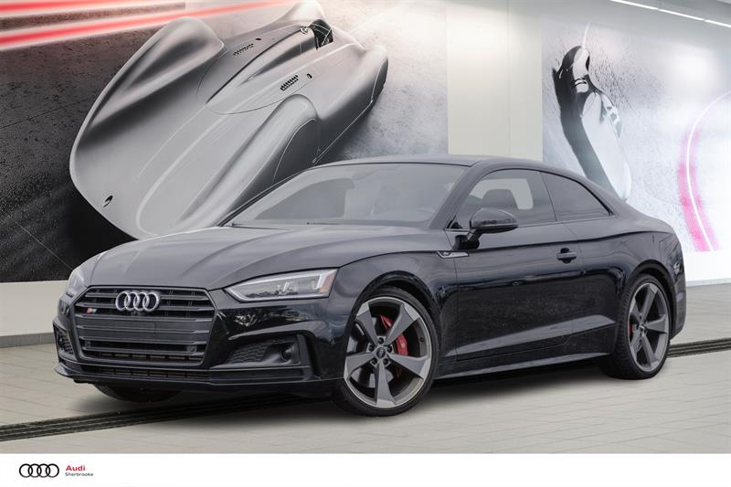Audi S5 2019 Technik - 3.0 TFSI - Quattro