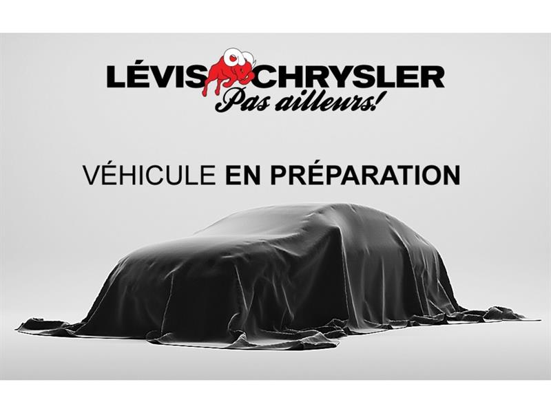 Chrysler Pacifica 2018 LX - Garantie Prolongée - Stow