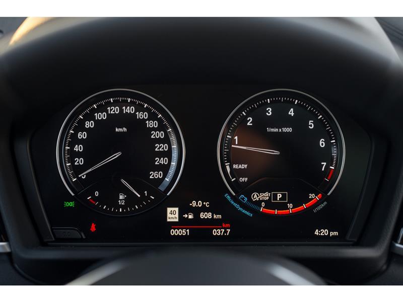 BMW X1 3