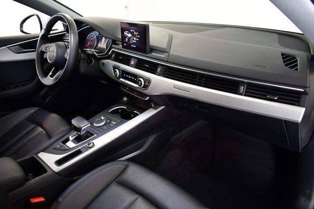 Audi A5 30
