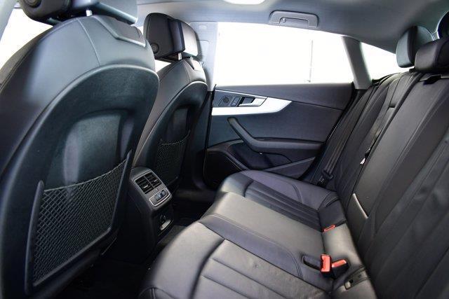 Audi A5 32