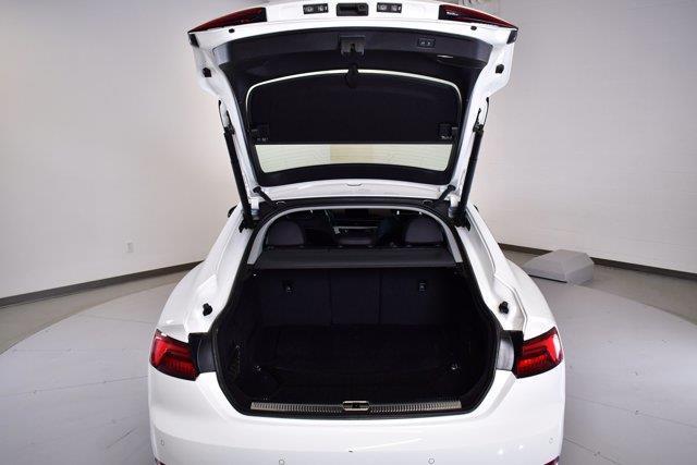 Audi A5 34