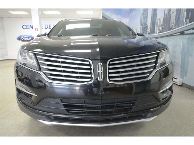 Lincoln MKC 3