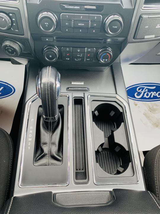 Ford F-150 25