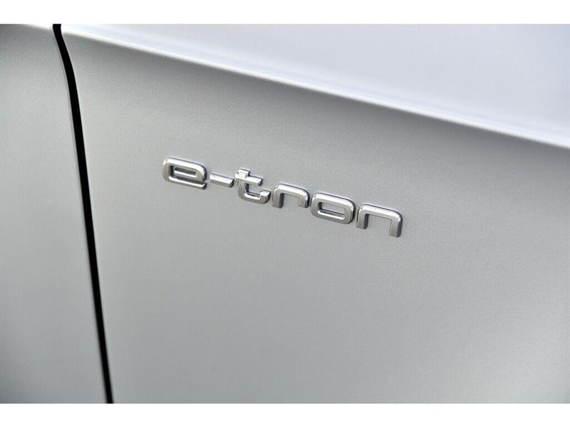 Audi e-tron 7