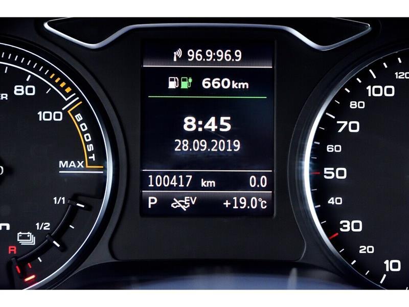 Audi e-tron 21