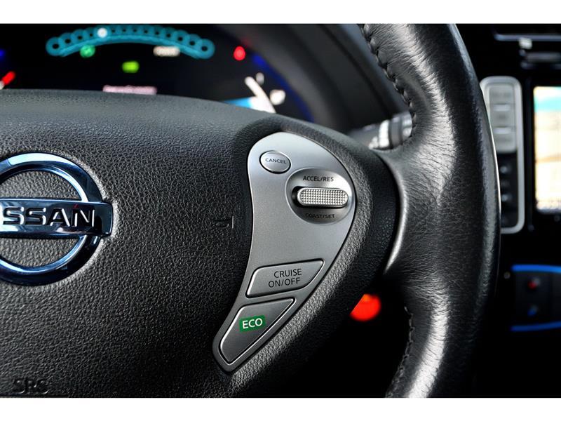 Nissan LEAF 29
