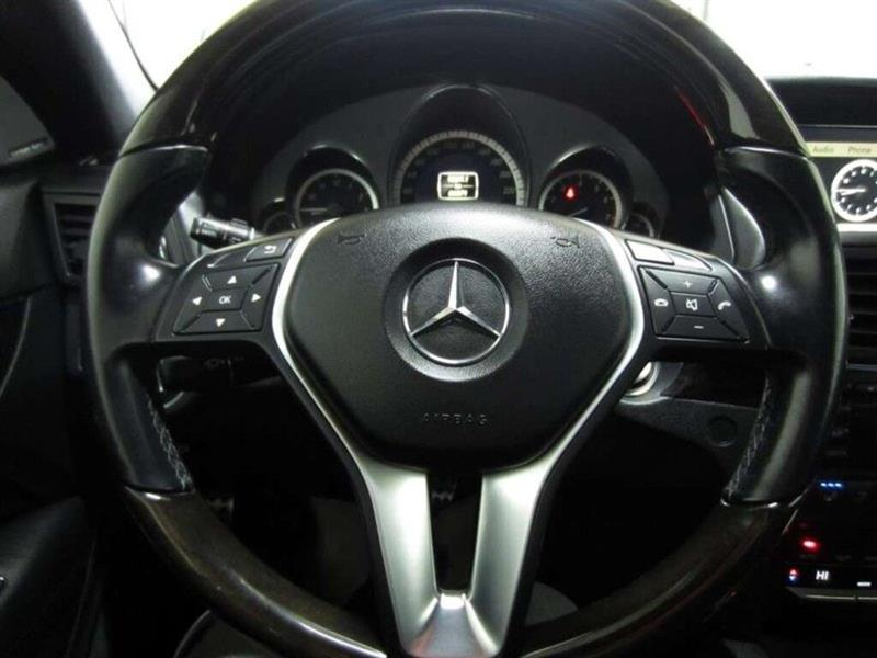 Mercedes-Benz E-Class 10