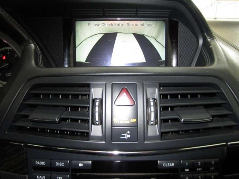 Mercedes-Benz E-Class 11