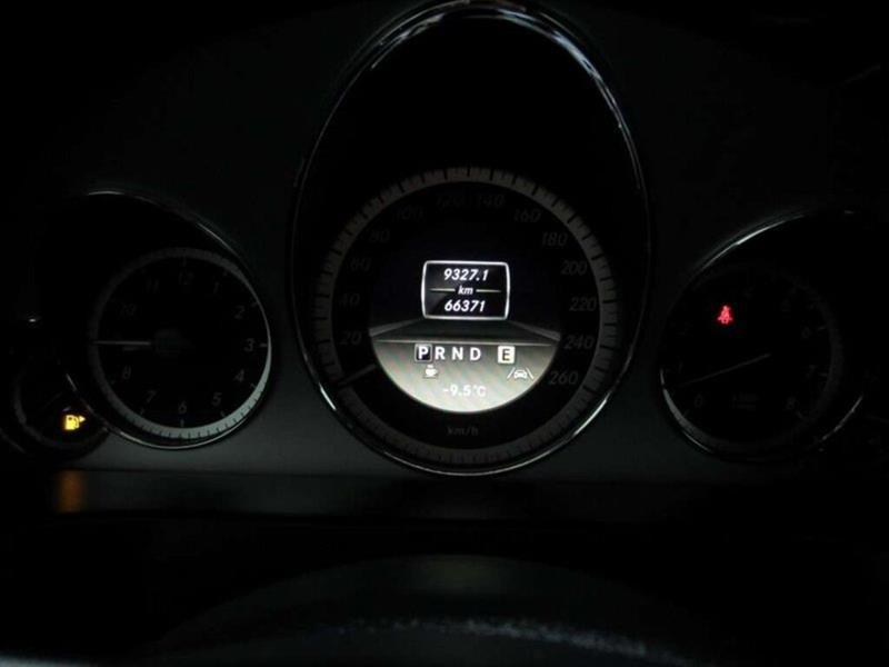Mercedes-Benz E-Class 14