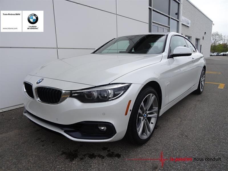 BMW 430 1