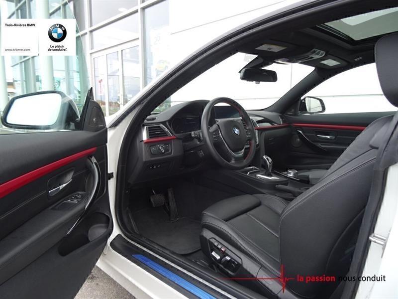 BMW 430 6