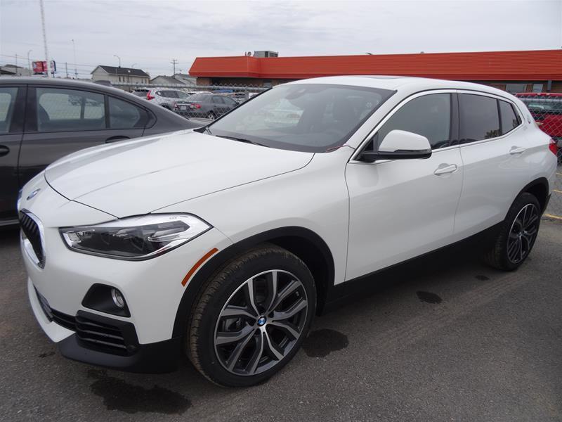 2020 BMW  X2 xDrive 28i
