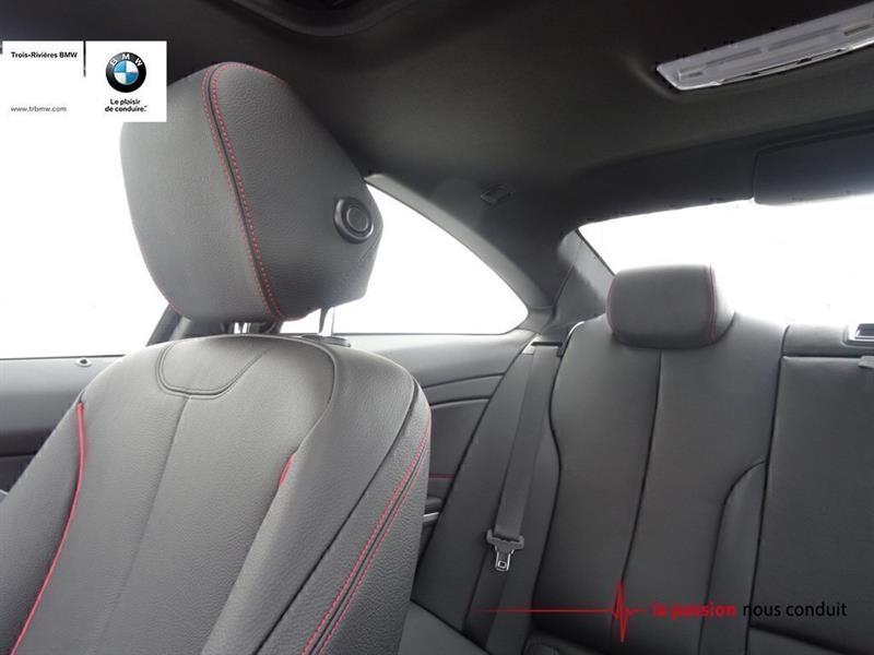 BMW 430 12