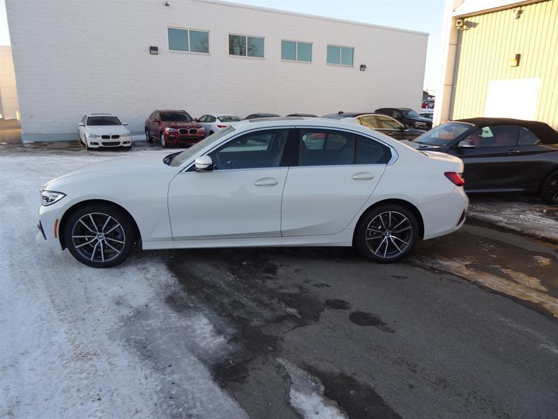2020 BMW  330 xDrive Sedan (5R79)