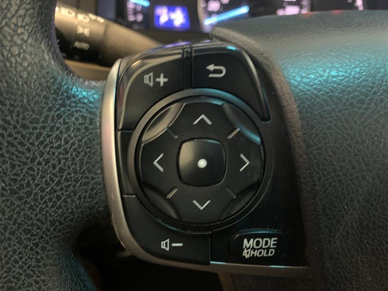 Toyota Camry 11