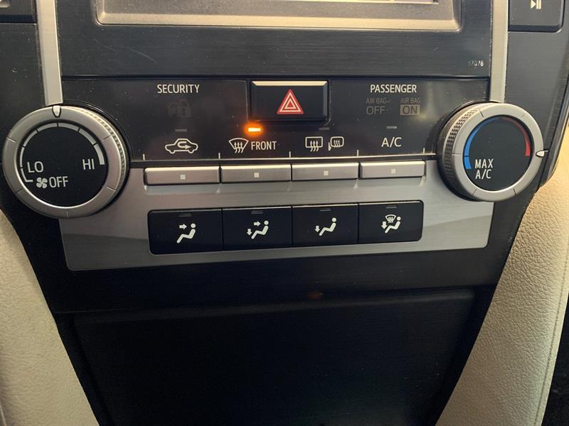 Toyota Camry 15