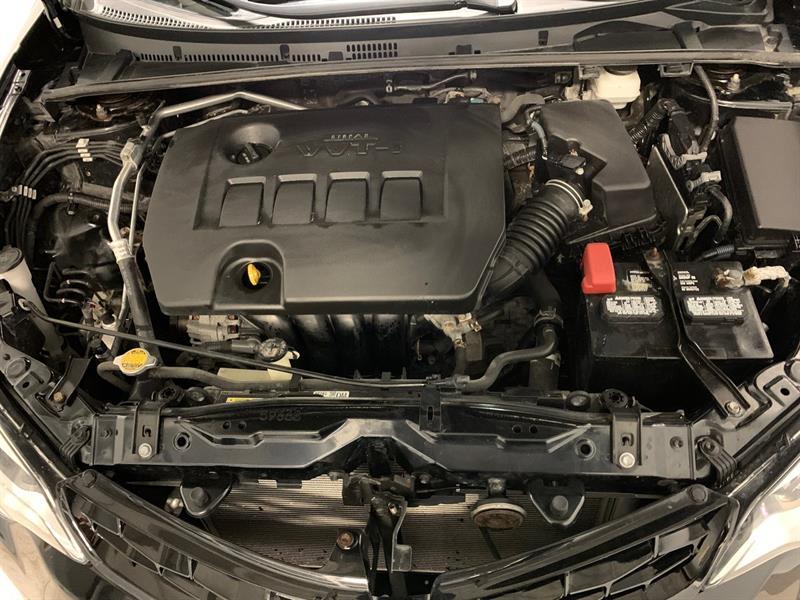 Véhicule Toyota Corolla 2015 Usagé à vendre à Rimouski ...