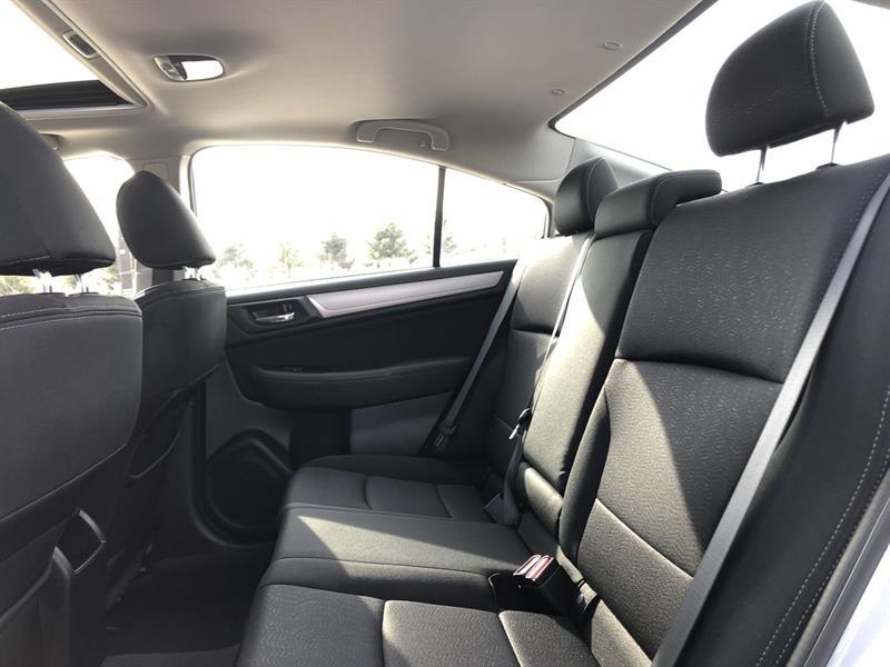 Subaru Legacy 17