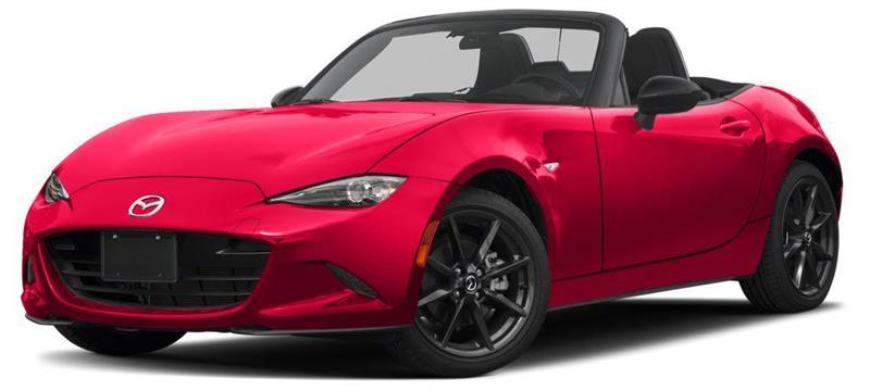 2016 Mazda MX-5