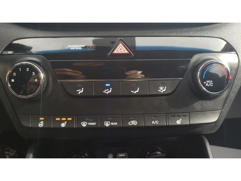 Hyundai Tucson 14