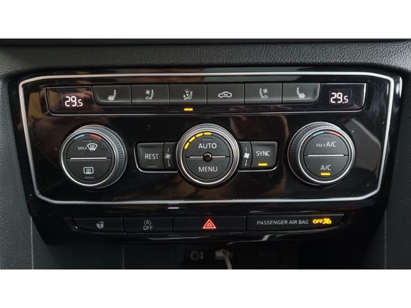 Volkswagen Atlas 11