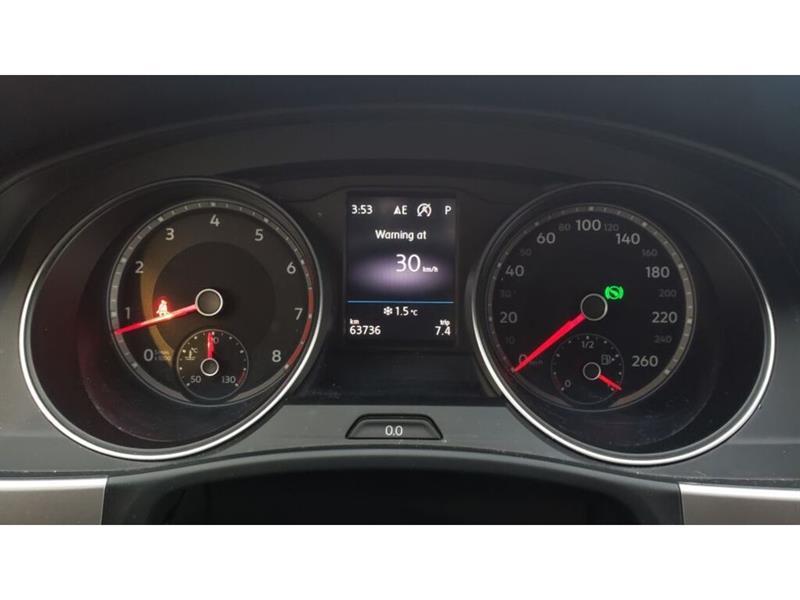 Volkswagen Atlas 14