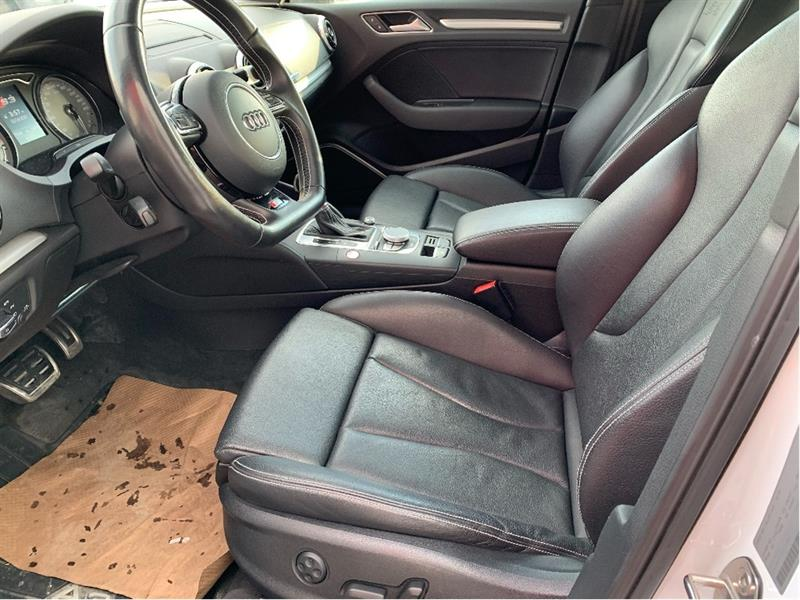 Audi S3 Sedan 5