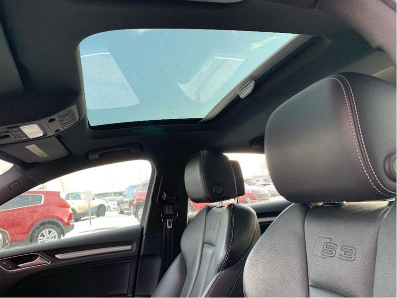 Audi S3 Sedan 6