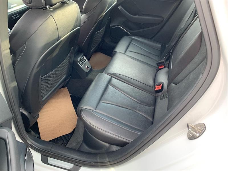 Audi S3 Sedan 7