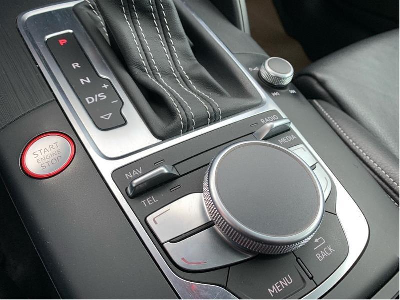 Audi S3 Sedan 10