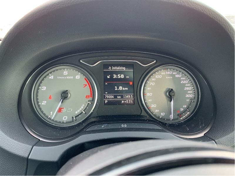 Audi S3 Sedan 12