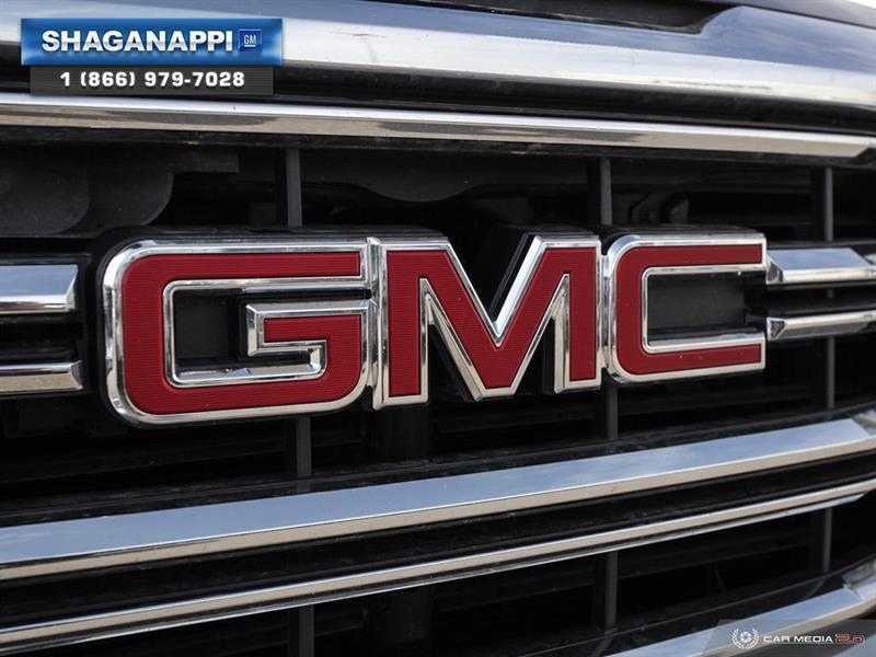 GMC Sierra 1500 9