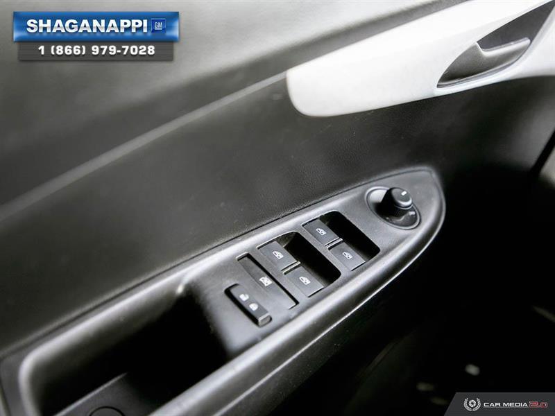 Chevrolet Spark 18