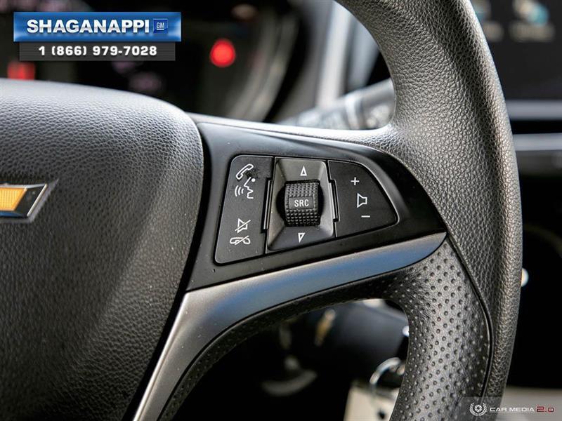 Chevrolet Spark 20