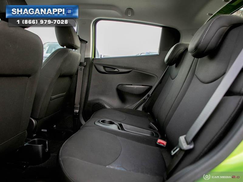 Chevrolet Spark 30