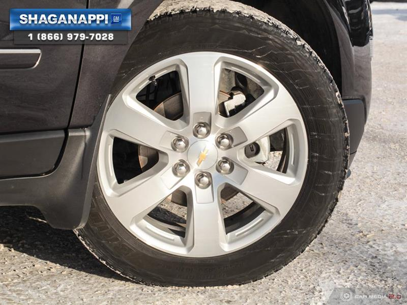 Chevrolet Traverse 7