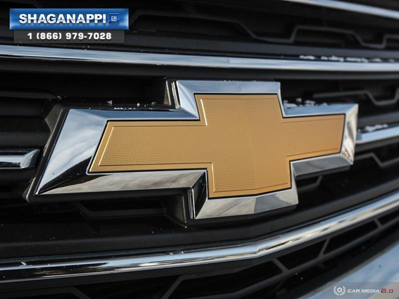 Chevrolet Traverse 9