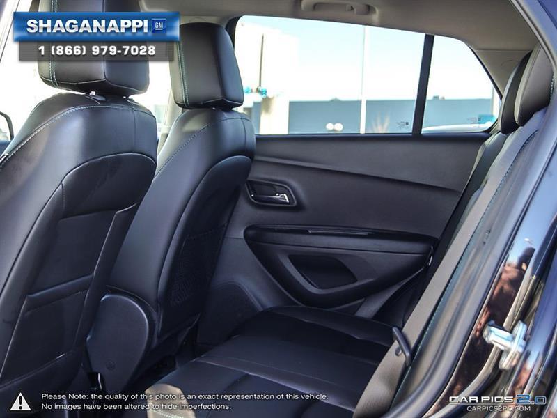 Chevrolet Trax 24
