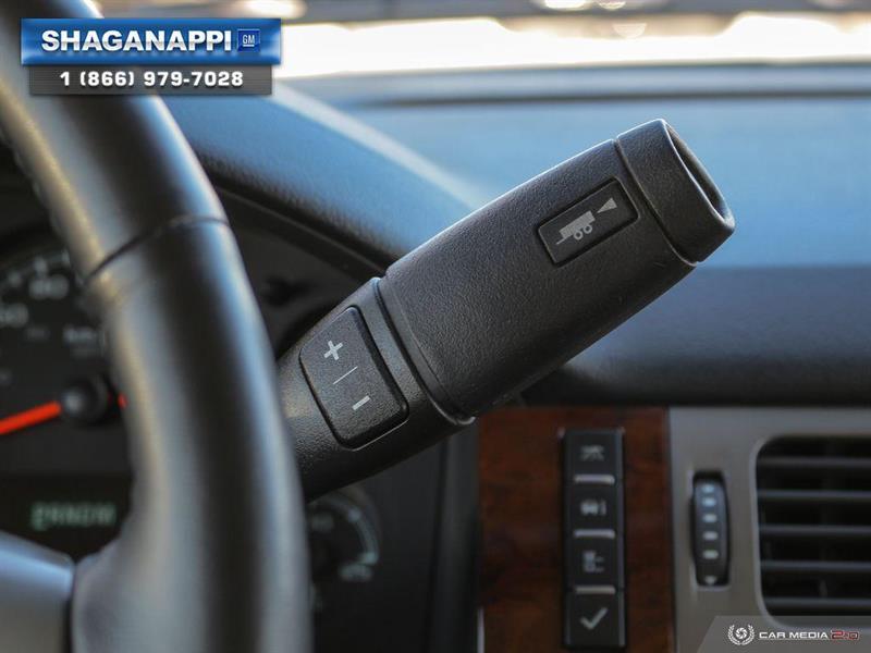Chevrolet Avalanche 20